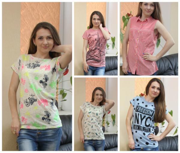 1dfcc44eb279 Новинки женской одежды Турция