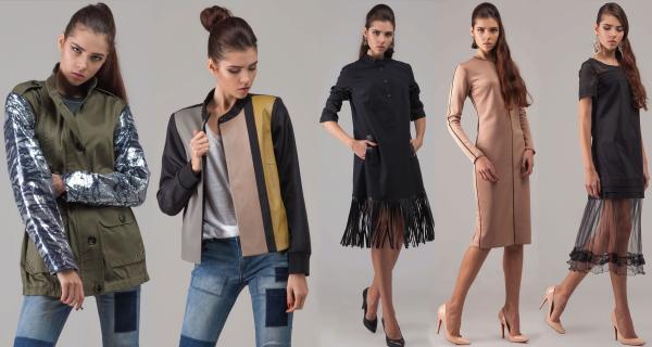 f8a73c410de8 Летние новинки одежды от Modena-Fashion оптовые поставки